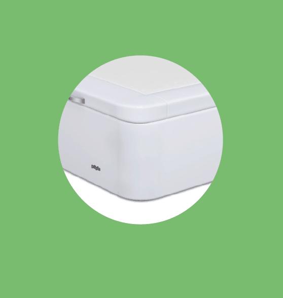 Maxibox Canapé abatible Quality de Naturalia & Poligón