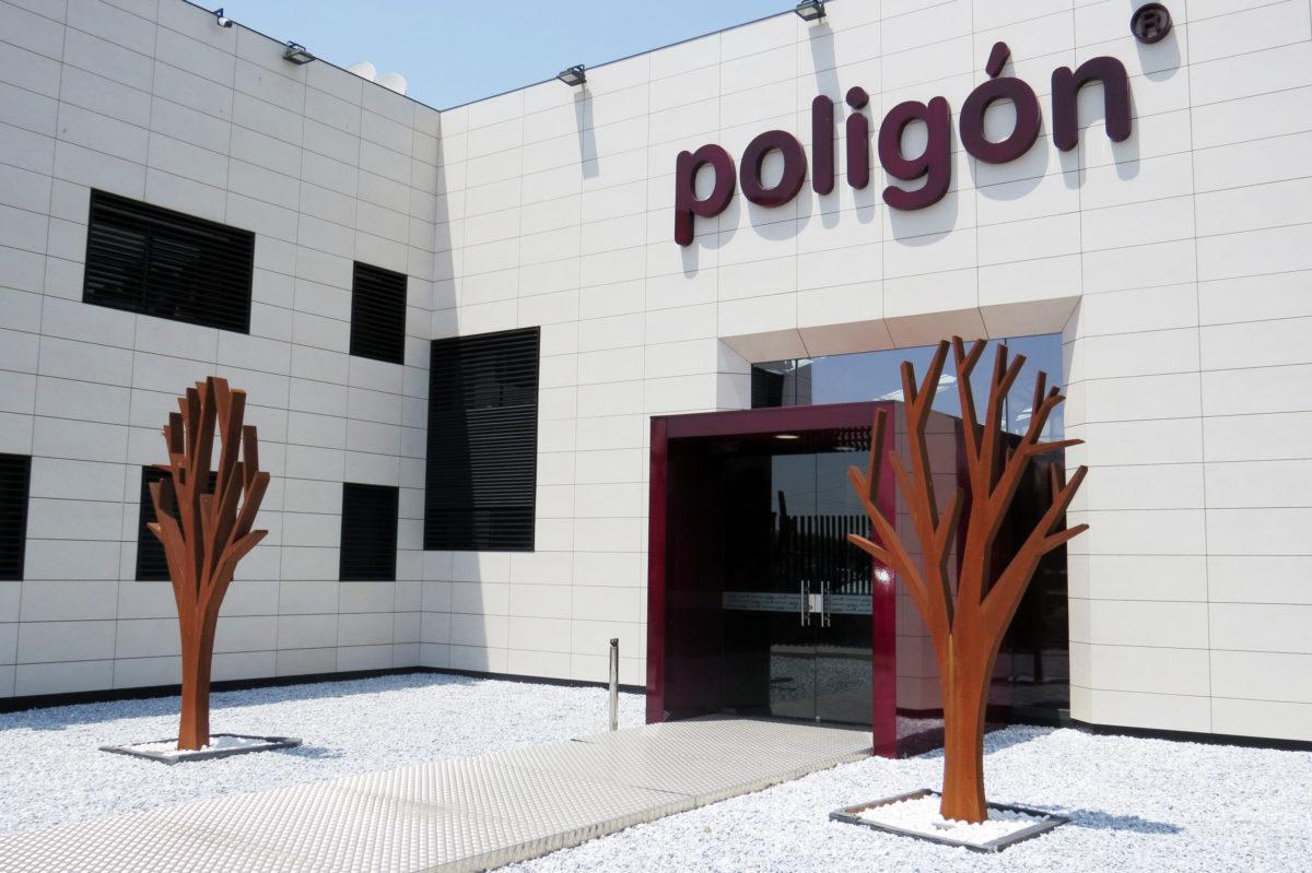 Sede de Naturalia & Poligón en España