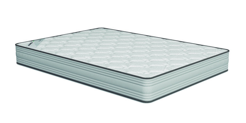 Viscodinamic mattress