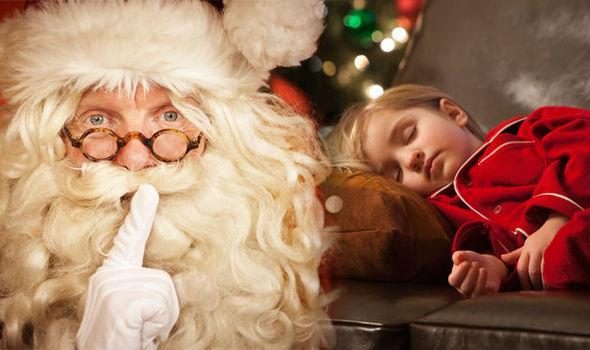 Un bon repos à Noël