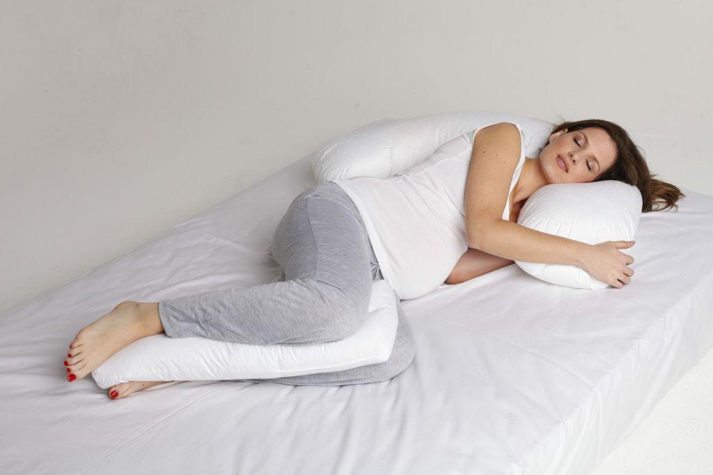 El descanso durante el embarazo
