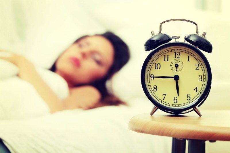 Temps de notre vie avons nous passe a dormir