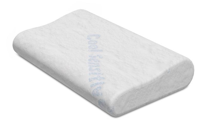 cervical memory pillow