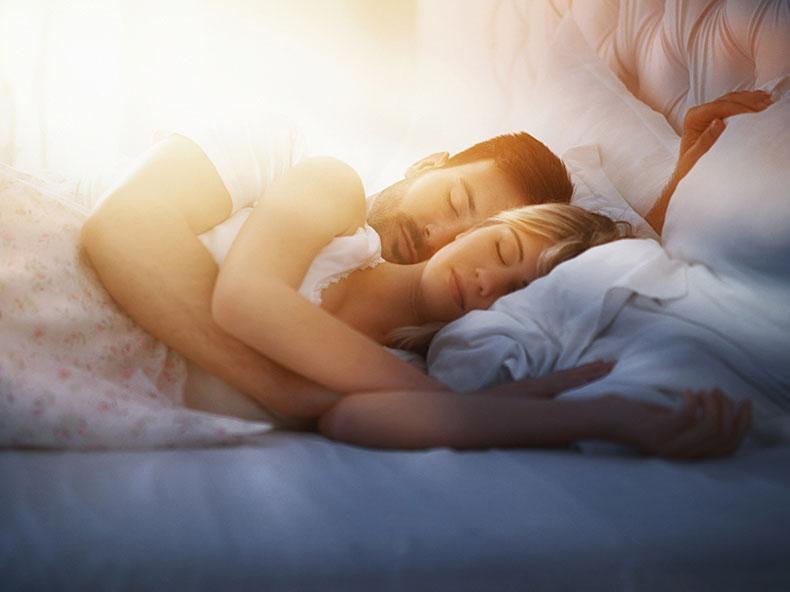consejos para dormir en verano