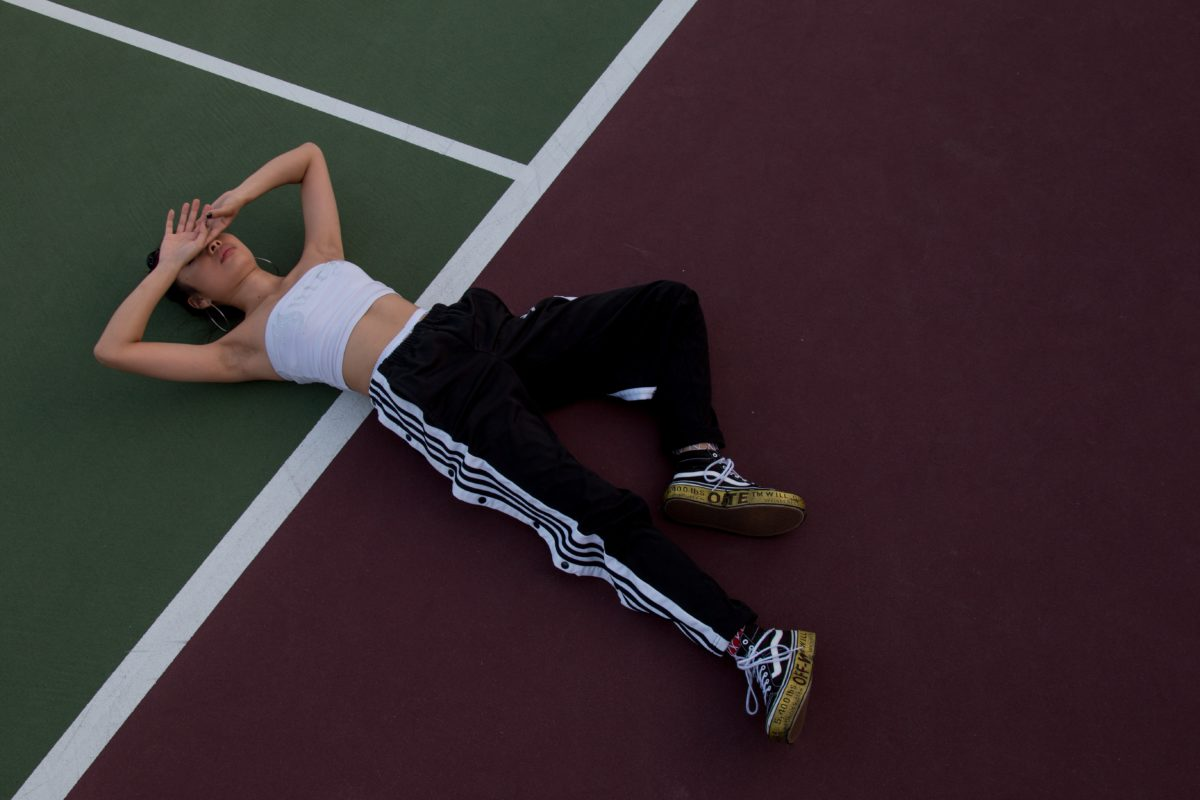 el descanso en el deporte