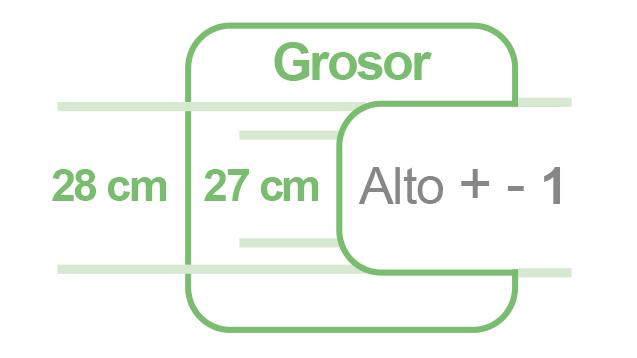 Colchón Biosoja